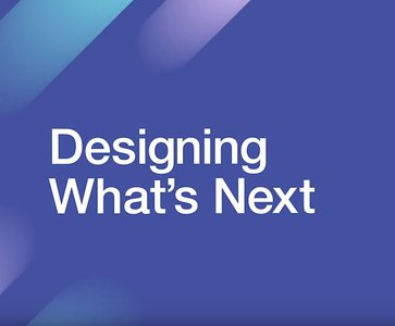 """Designing What's Next"" episodes by Steelcase"